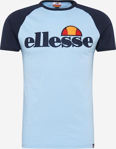 Tricou 'PIAVE' ELLESSE pe albastru deschis, Vizualizare produs