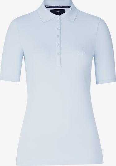 JOOP! Poloshirt 'Thea' in hellblau, Produktansicht