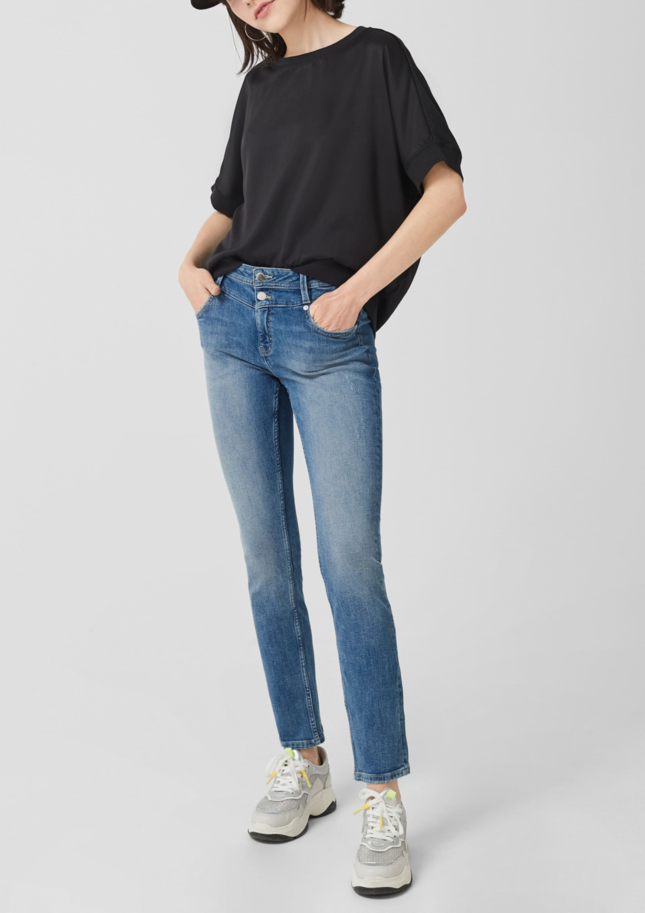 Jeans In Q By Blau Designed s HID9E2