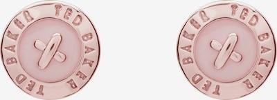 Ted Baker Uhani 'Eisley' | rožnato zlata / roza barva, Prikaz izdelka