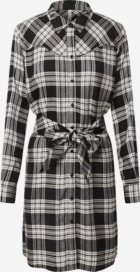 Pepe Jeans Kleid 'Mimmi' in schwarz / weiß, Produktansicht
