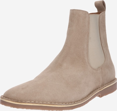 ABOUT YOU Chelsea boots 'Oskar' in de kleur Sand, Productweergave