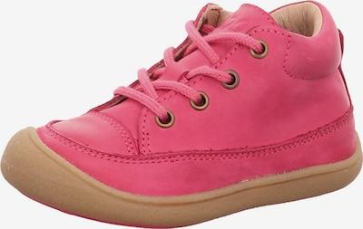 Vado Lauflernschuhe 'Chuck' in pink, Produktansicht