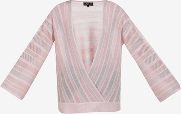 myMo at night Pullover in Pink
