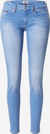 Tommy Jeans Traperice 'Scarlet' u plavi traper, Pregled proizvoda