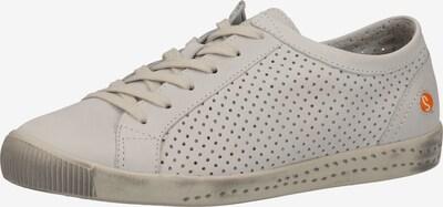 Softinos Sneaker in weiß, Produktansicht
