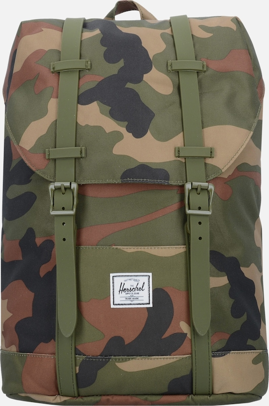 Herschel Retreat Youth Rucksack 35 cm