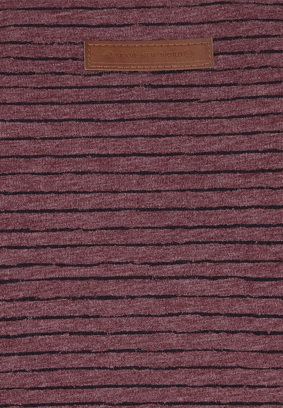 naketano Sweatshirt 'Hosenpuper Langen V'