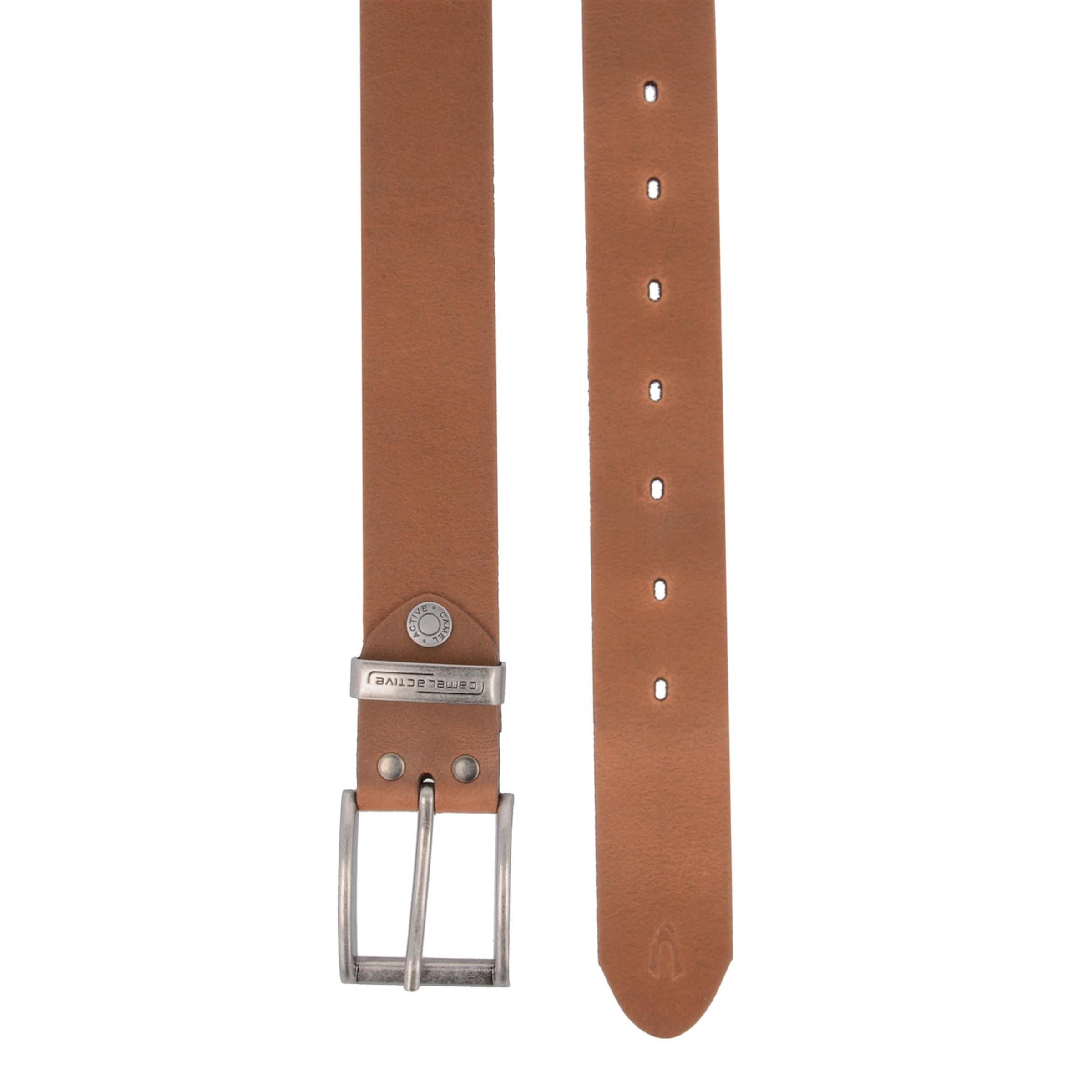 CAMEL ACTIVE Gürtel V Leder 90 cm Manchester Große Online-Verkauf Spielraum Geniue Händler Freies Verschiffen Billig Verkauf Wirklich y5EJGPYehc