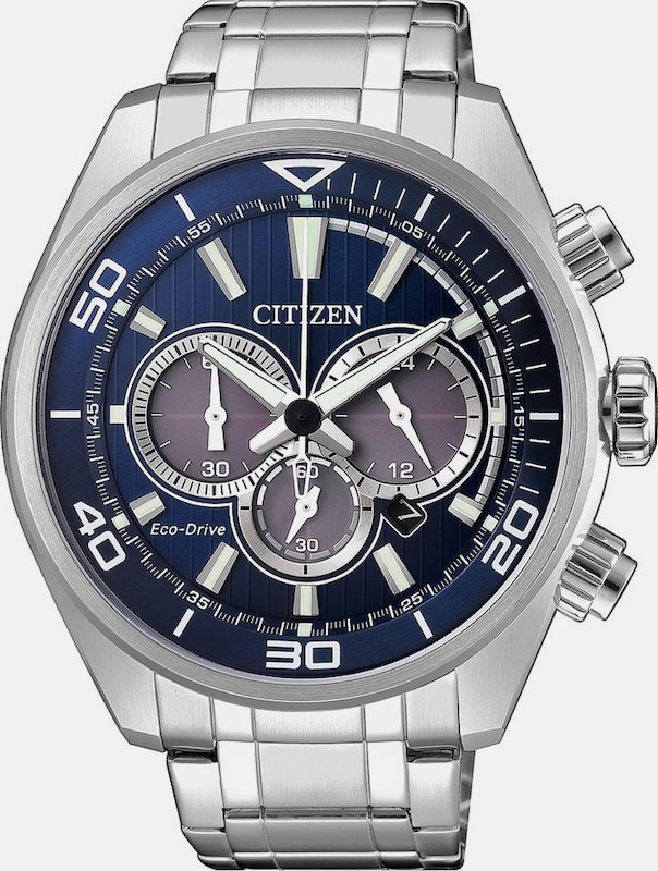CITIZEN Chronograph 'CA4330-81L'