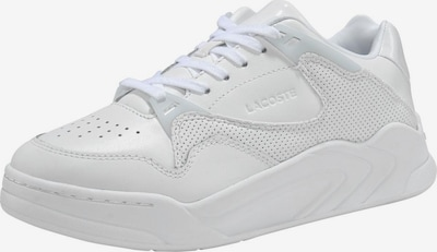 LACOSTE Sneaker 'COURT SLAM 120 1 S' in weiß, Produktansicht