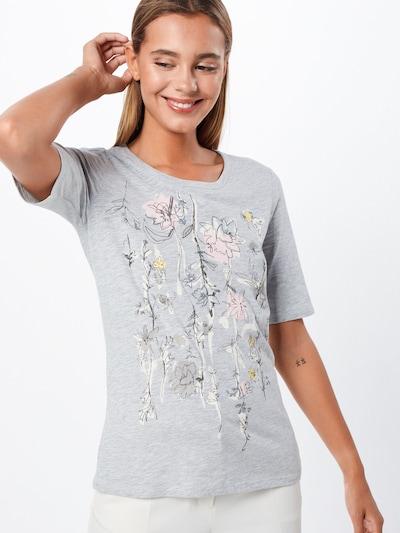 ESPRIT T-shirt en gris clair: Vue de face