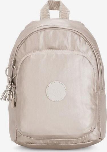 KIPLING Rucksack in beige, Produktansicht