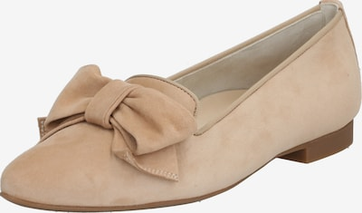 Paul Green Ballerina in beige, Produktansicht