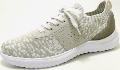 JANA Athletic Lace-Up Shoes in Grey, Item view