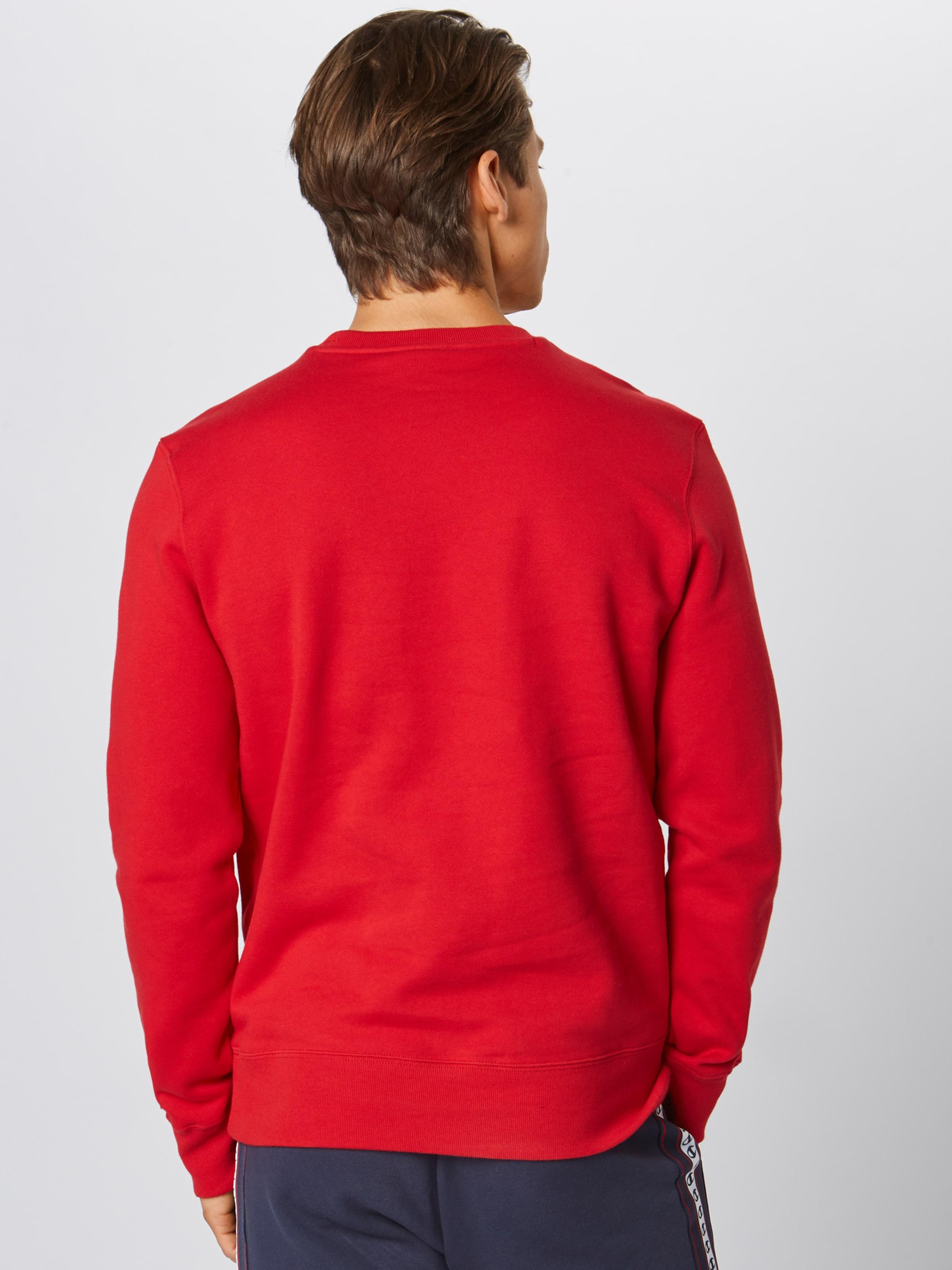 Authentic Apparel Sweat Vin shirt Lie De Athletic En Champion iTPXOkZu
