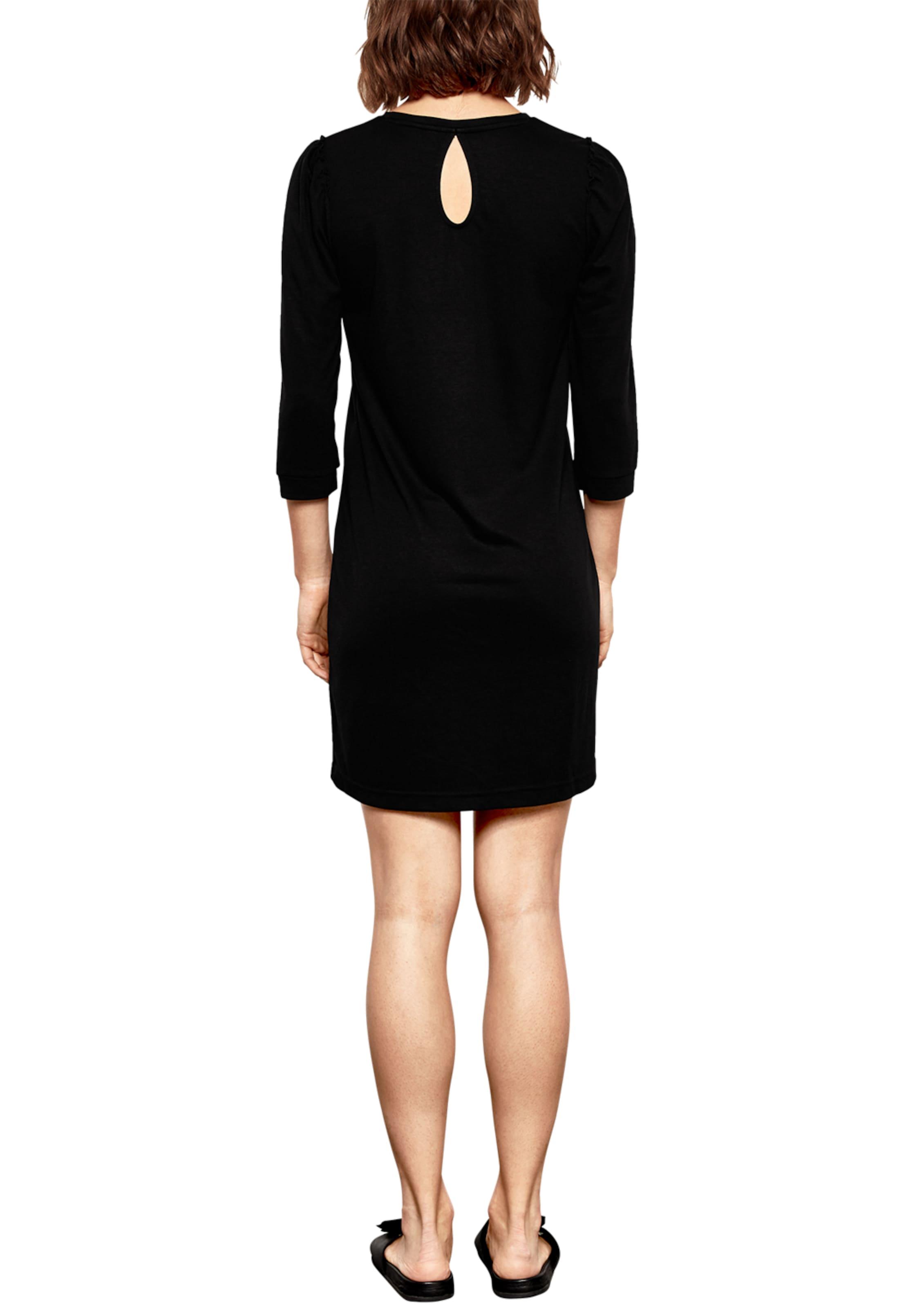 Schwarz In Designed Kleid Q s By rsQhtdC