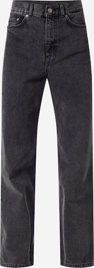 Dr. Denim Jeans 'Echo' in schwarz, Produktansicht