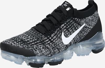 NIKE Zapatos deportivos 'W AIR VAPORMAX FLYKNIT 3' en negro / plata / blanco, Vista del producto