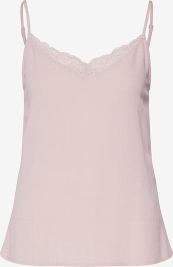 VILA Top 'MERO' in rosa, Produktansicht