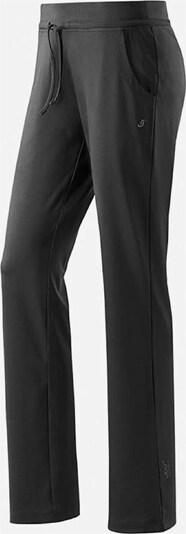JOY SPORTSWEAR Sporthose 'Nela' in schwarz, Produktansicht