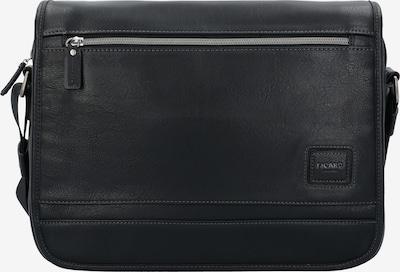 Picard Laptopfach 'Breakers Messenger 36 cm' in schwarz, Produktansicht