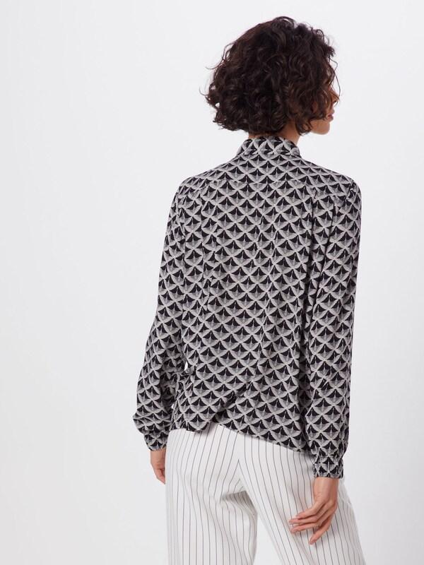GrisNoir 'shirts Marc blouses En Sleeve' O'polo Chemisier Long OPilwTXZuk