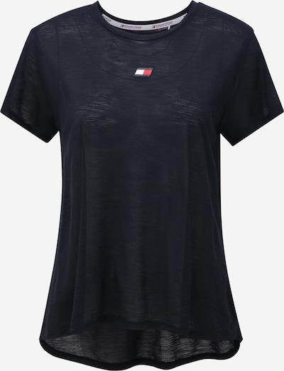 Sportiniai marškinėliai 'PERFORMANCE LBR TOP' iš Tommy Sport , spalva - nakties mėlyna, Prekių apžvalga