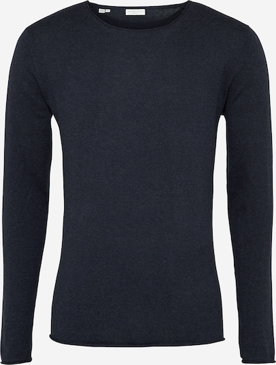 SELECTED HOMME Pullover 'SHDDOME CREW NECK NOOS' in dunkelblau, Produktansicht
