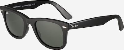 Ray-Ban Sluneční brýle 'Wayfarer' - černá, Produkt