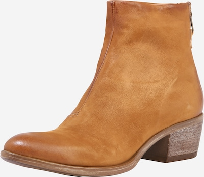 MJUS Bottines 'DALLAS-DALLY' en marron, Vue avec produit