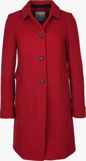BLAUMAX Wollmantel 'BOGOTA' in rot, Produktansicht