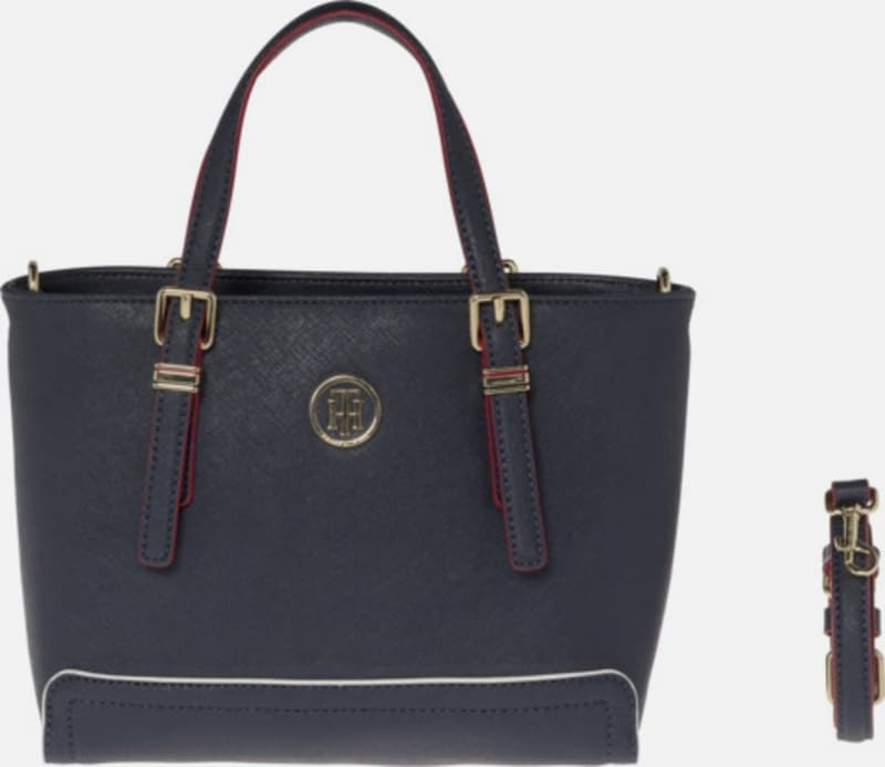 TOMMY HILFIGER Henkeltasche 'HONEY SMALL TOTE'