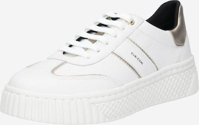 Sneaker low 'Licena' GEOX pe offwhite, Vizualizare produs