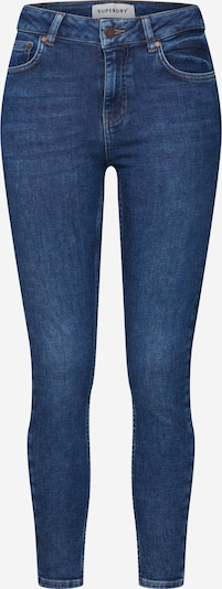 Superdry Jeans in blue denim, Produktansicht