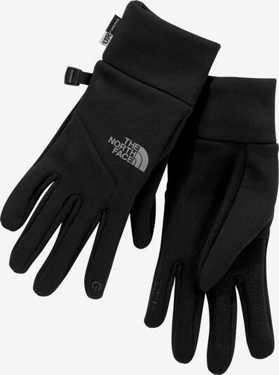 THE NORTH FACE Sportovní rukavice 'Etip' - světle šedá / černá, Produkt