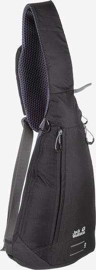 JACK WOLFSKIN Daypack in schwarz, Produktansicht