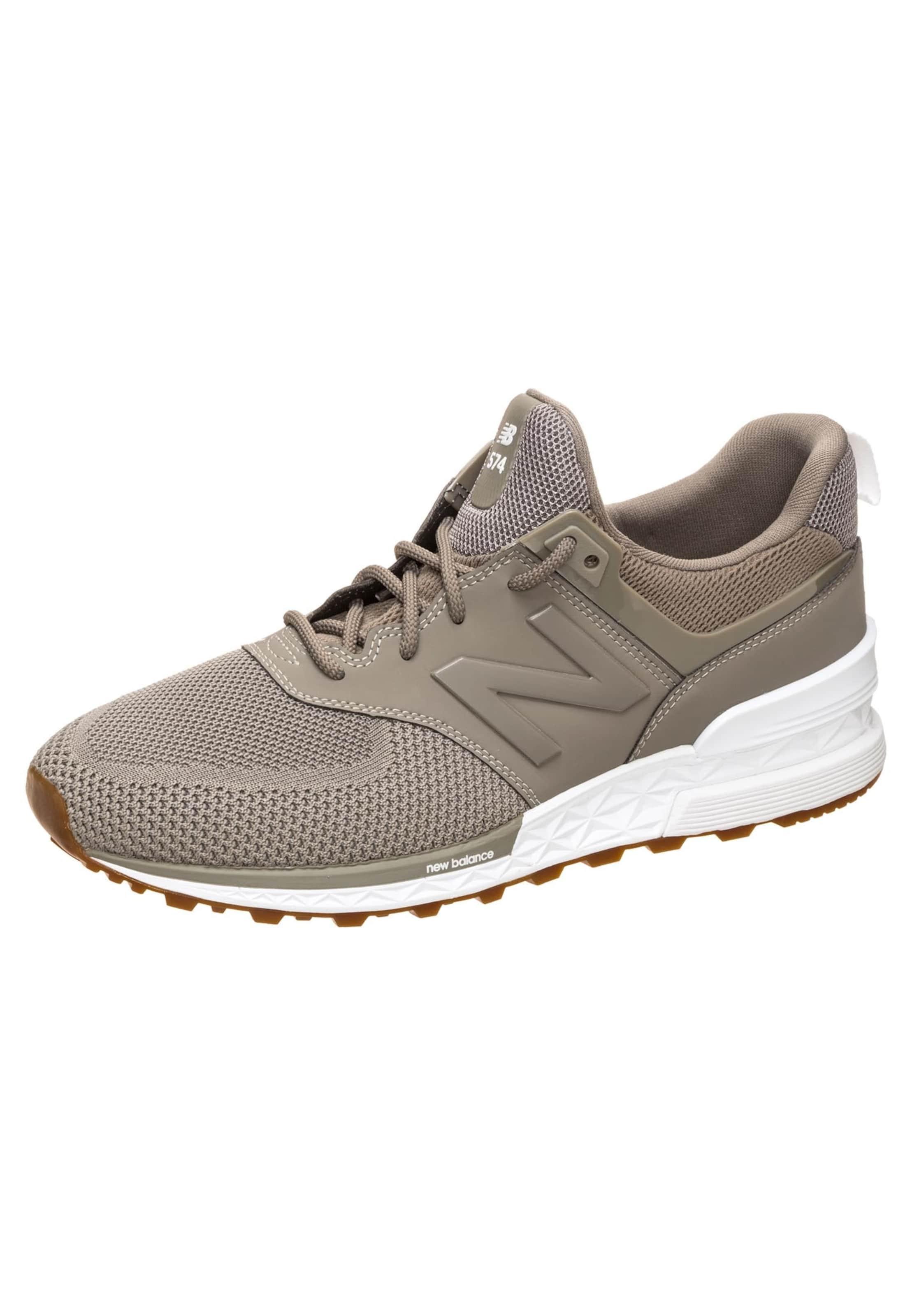 new new new balance Sneaker  MS574-EMG-D c55522