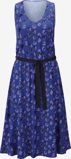 heine Kleid in royalblau / lila, Produktansicht