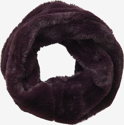Betty Barclay Loop-Schal mit Pailletten in dunkelrot, Produktansicht