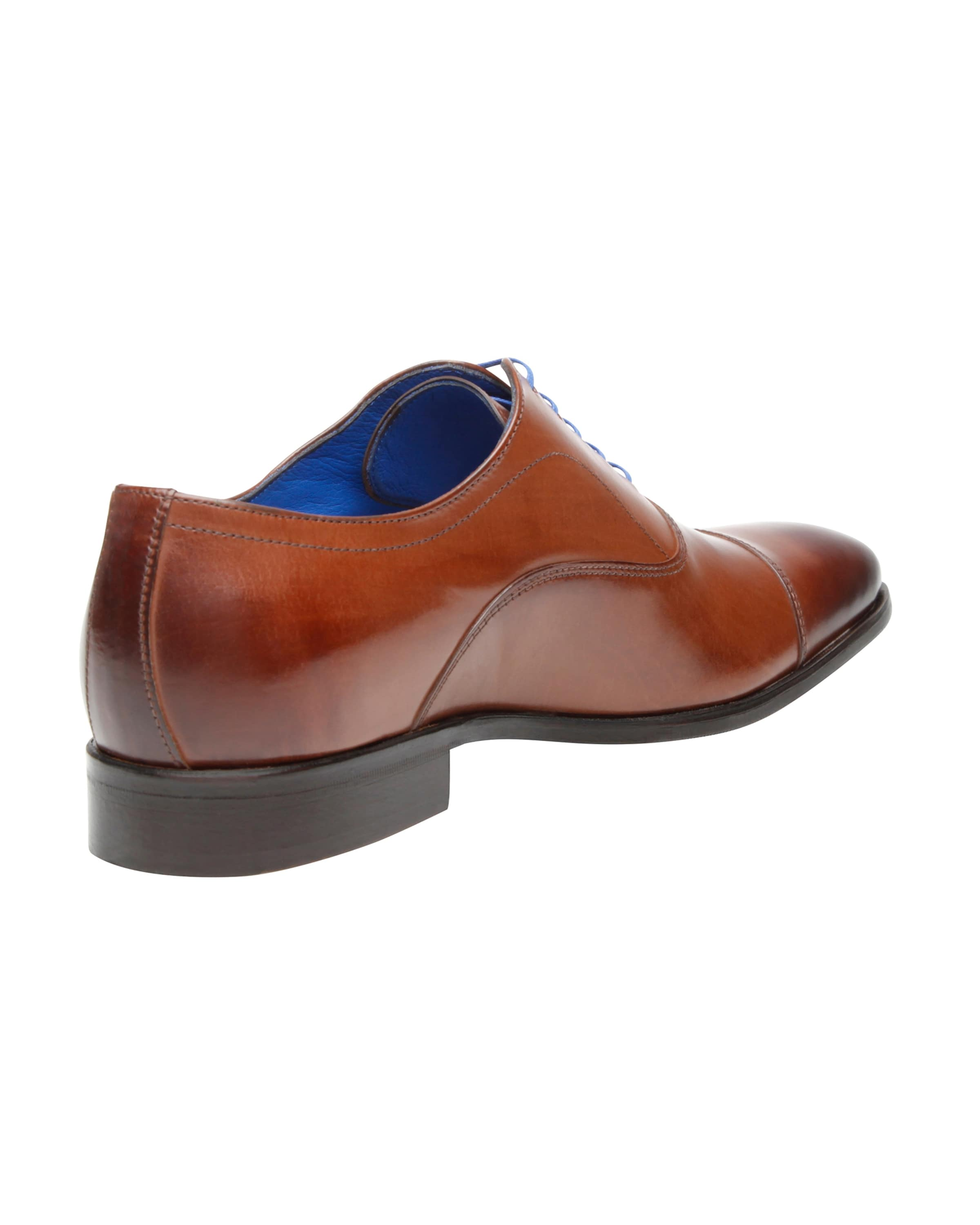 Bl' 'no5602 In Businessschuhe Shoepassion Cognac 4qcL5AjS3R