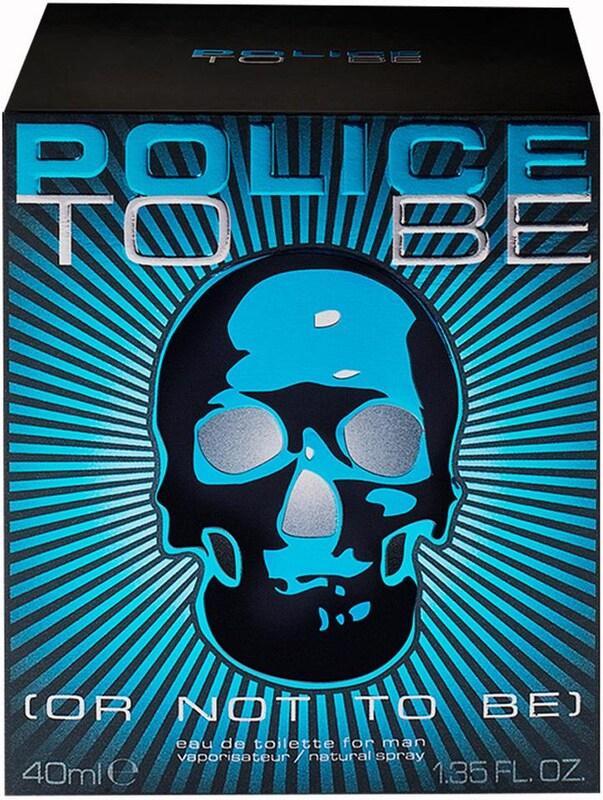 POLICE 'To Be' Eau de Toilette