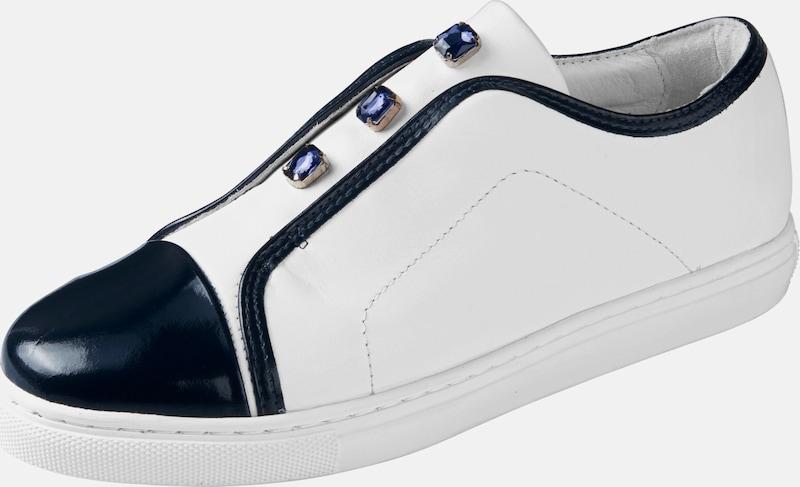 heine Sneaker mit Schmucksteinen