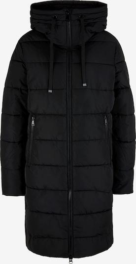 TRIANGLE Wintermantel in schwarz, Produktansicht