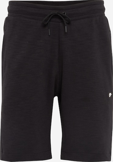 Nike Sportswear Shorts'M NSW OPTIC SHORT' in schwarz, Produktansicht