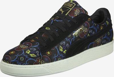 PUMA Sneaker 'Basket Classic DOTD FM' in schwarz, Produktansicht