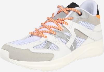 WODEN Sneaker 'Eve' in beige / grau / weiß, Produktansicht