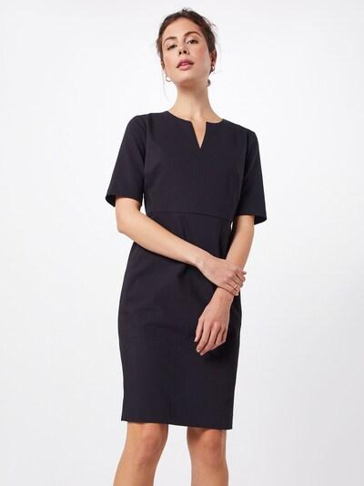 InWear Kleid 'Zella' in schwarz, Modelansicht