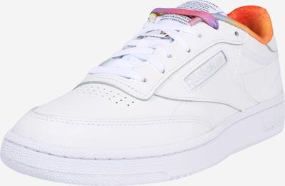 Sneaker low 'Club C 85' Reebok Classic pe culori mixte / alb, Vizualizare produs