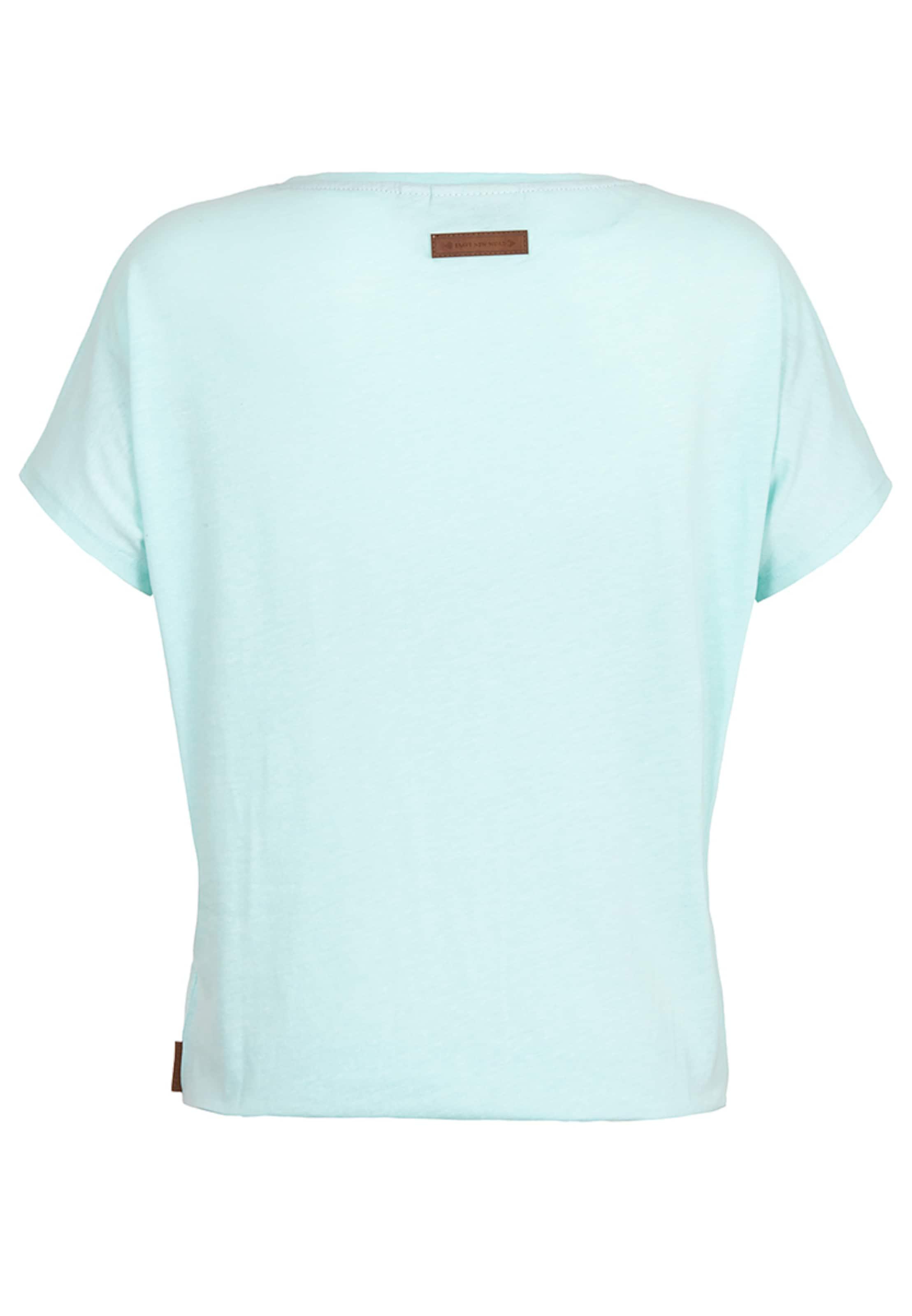 Verkauf Original naketano T-Shirt 'Schnella Baustella III' Billig Footlocker Billig Verkauf Genießen Günstig Online Kaufen 25BZ1